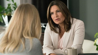 Law & Order: Special Victims Unit 20x04 : Revenge- Seriesaddict